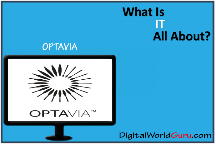 what is optavia