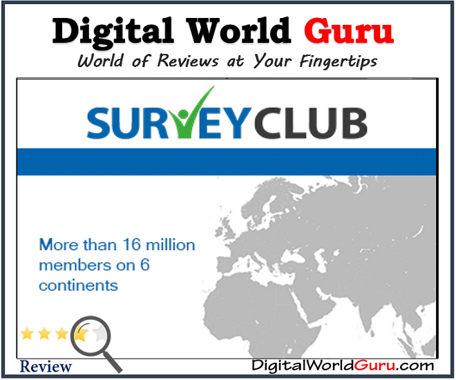 what is survey club