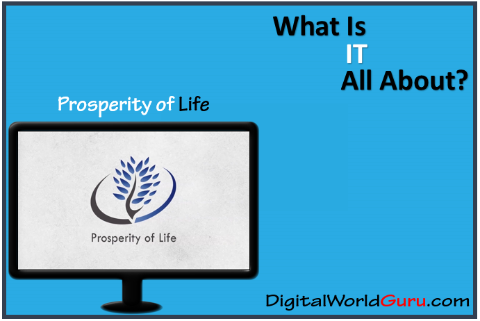 what is the prosperity of life