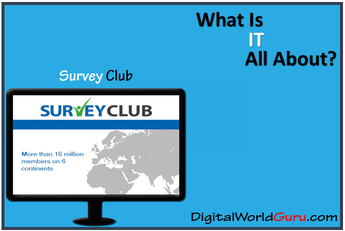what is the survey club