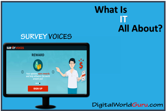 what is the survey voices