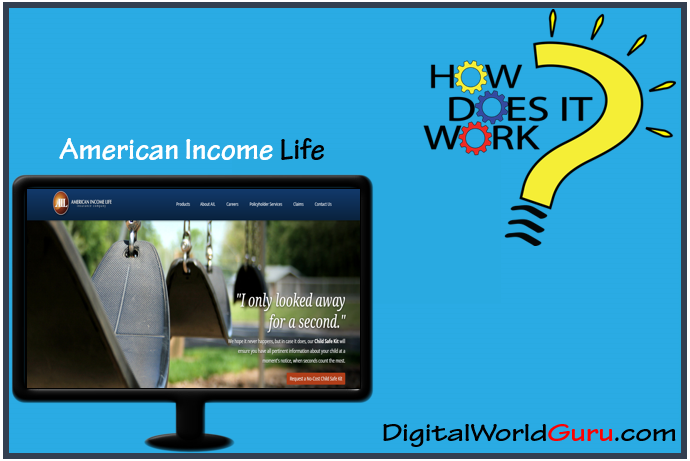 american income life review