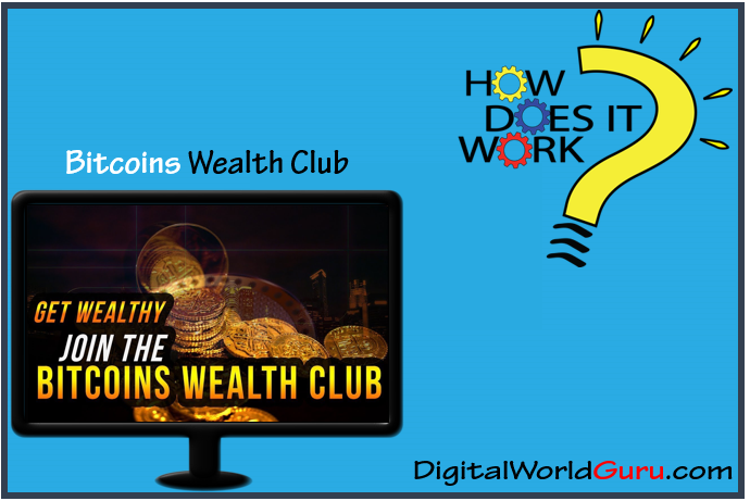 how bitcoins wealth club works