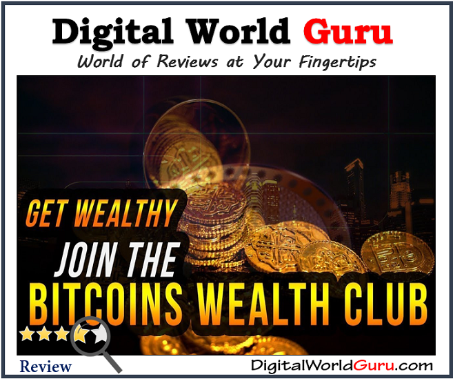 is Bitcoin Wealth Club scam