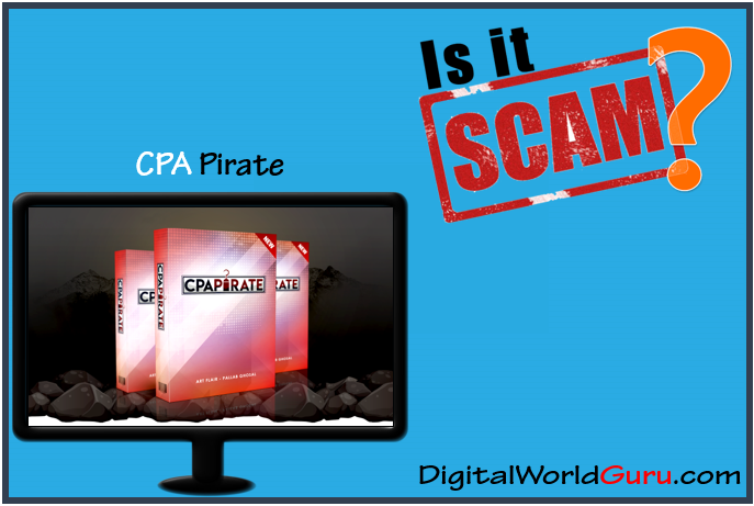 is cpa pirate scam