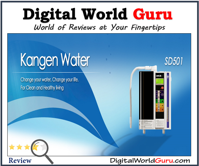 is enagic kangen water a scam