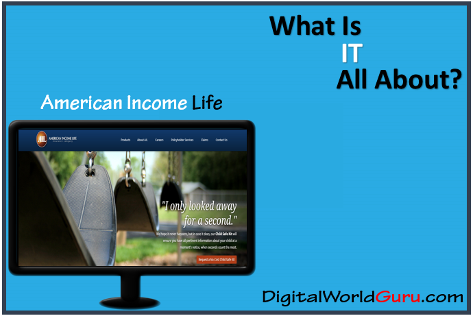 what is american income life