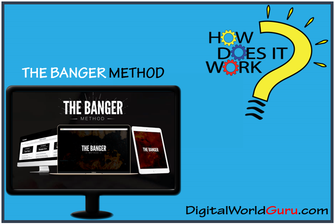 how banger method works