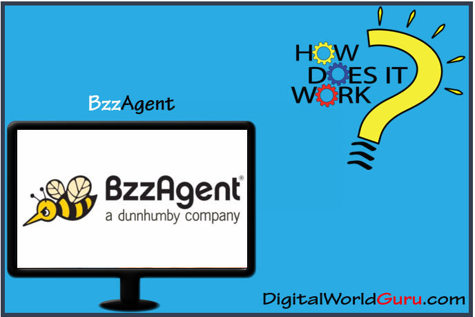 how bzzagent works