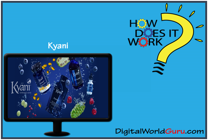 how kyani works