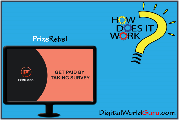 how prizerebel works