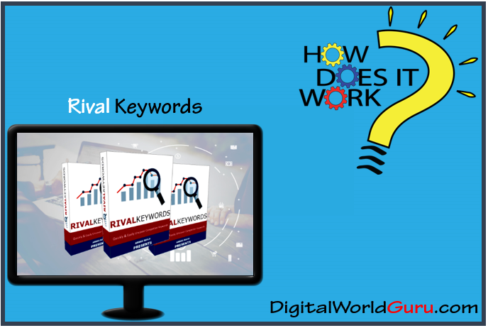 how rival keywords works