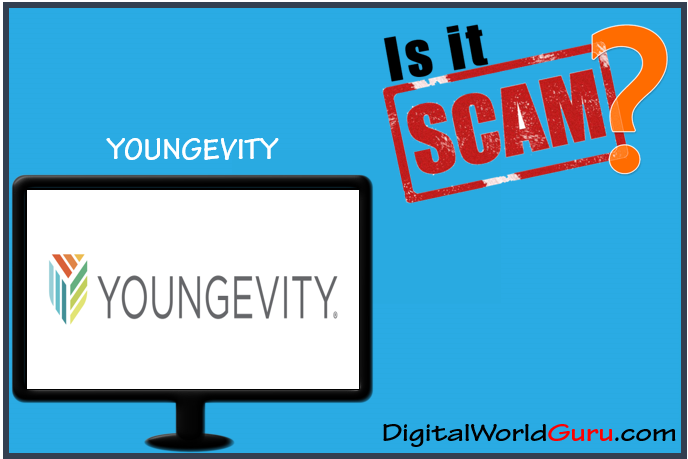 is Youngevity scam