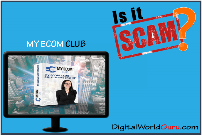 is my ecom club scam