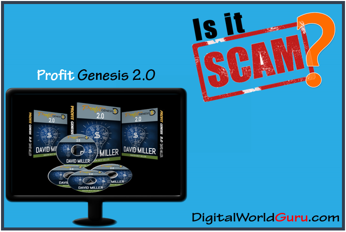 is profit genesis a scam