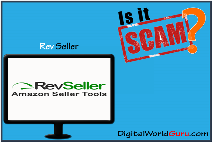 is rev seller scam