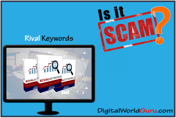 is rival keywords scam