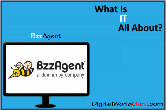 what is bzzagent