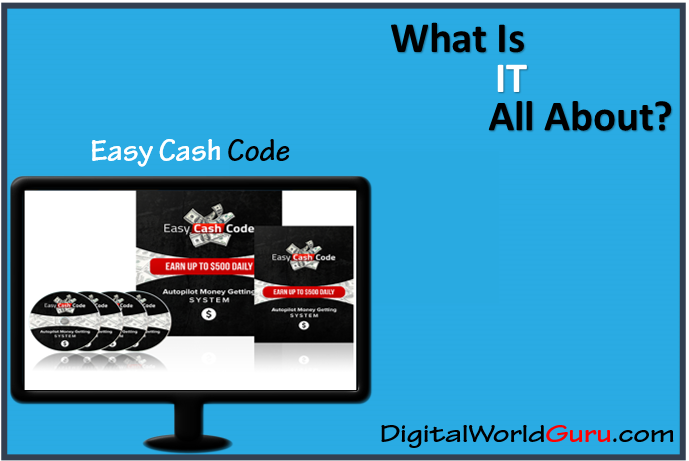 what is easy cash code