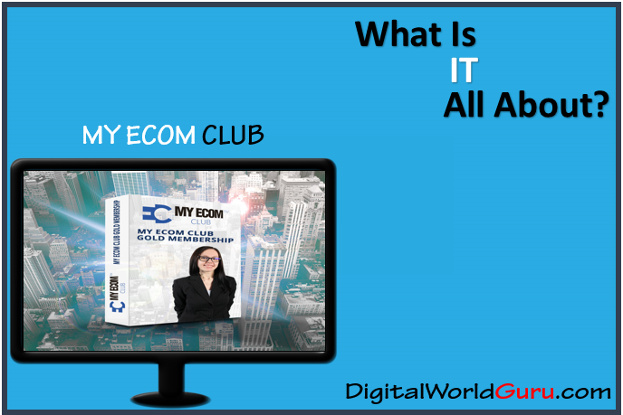 what is my ecom club