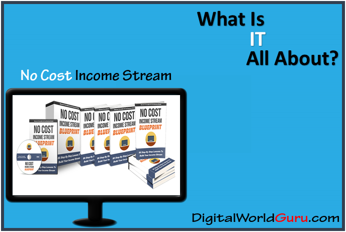 what is no cost income stream