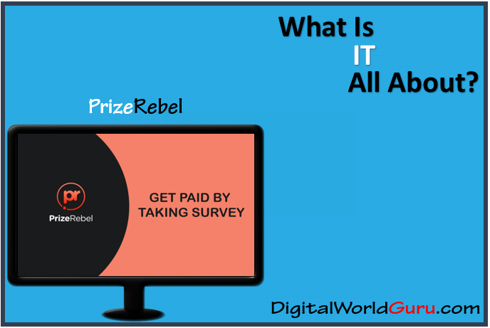 what is prizerebel