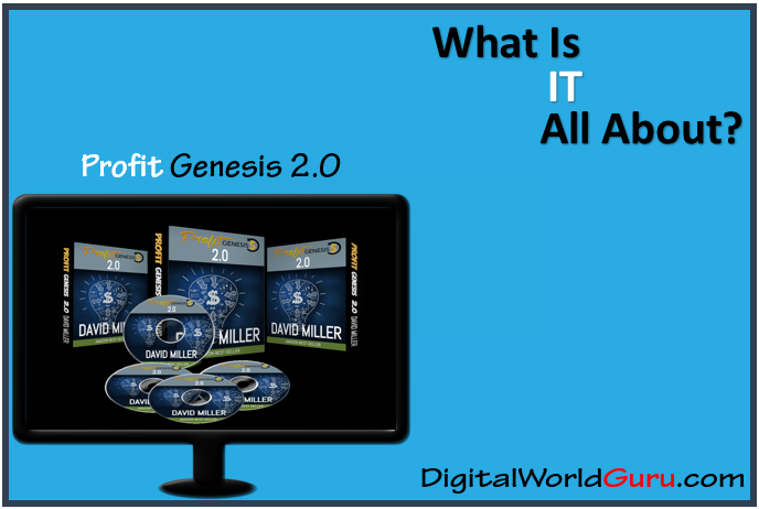 what is profit genesis