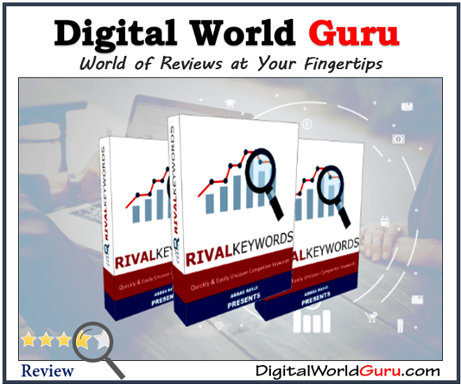 what is rival keywords