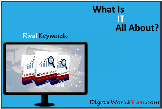 what is rival keywords exactly