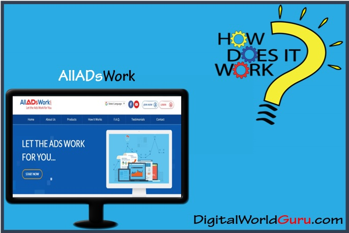 how alladswork works