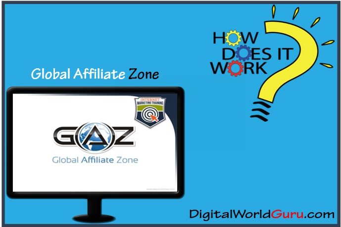how global affiliate zone works