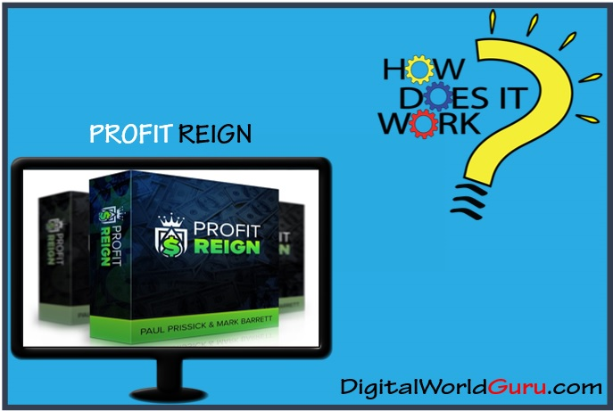 how profit reign works