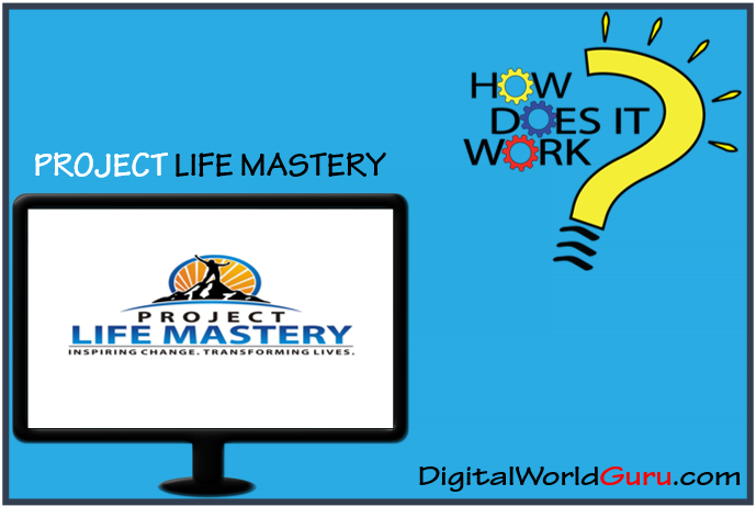 how project life mastery works