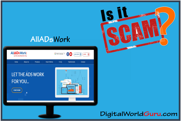 is alladswork scam