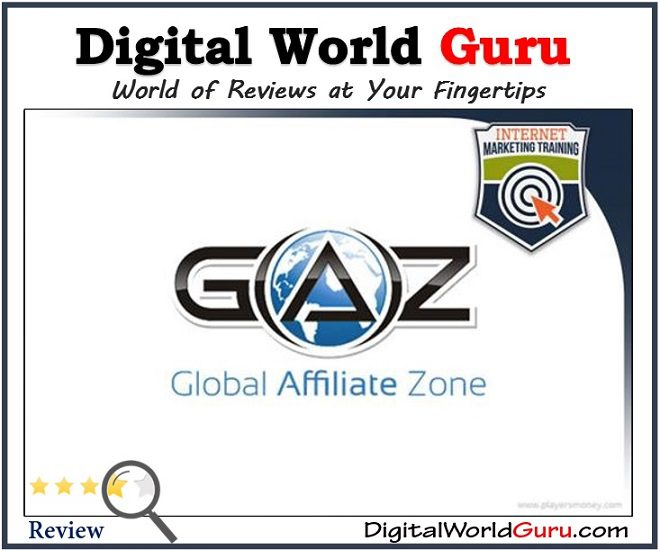 is global affiliate zone a scam