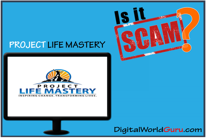 is project life mastery scam