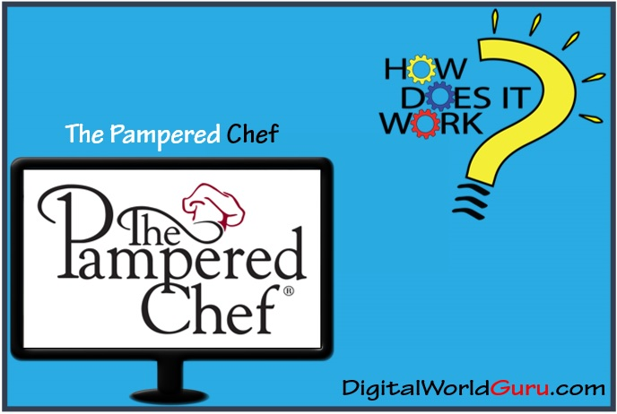 pampered chef review - how pampered chef works