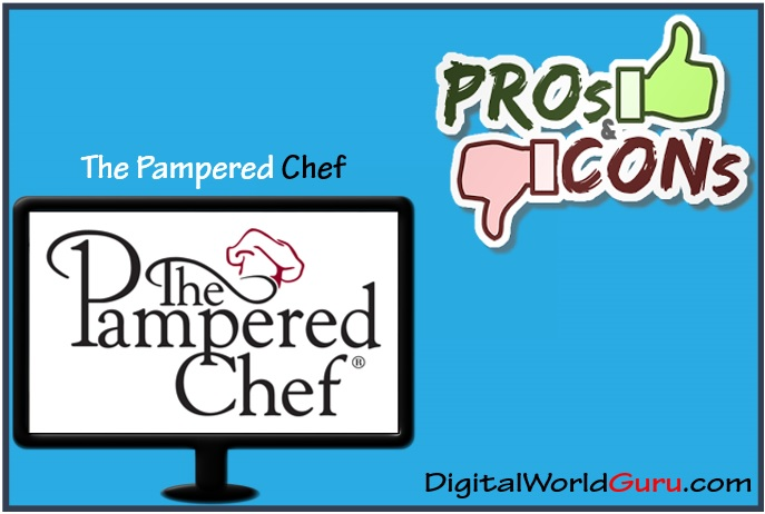 pampered chef review - pros and cons