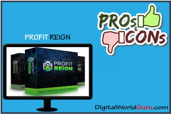 profit reign pros and cons