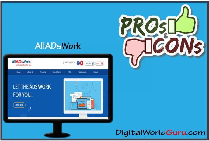 pros and cons alladswork