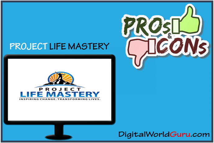 pros and cons project of mastery
