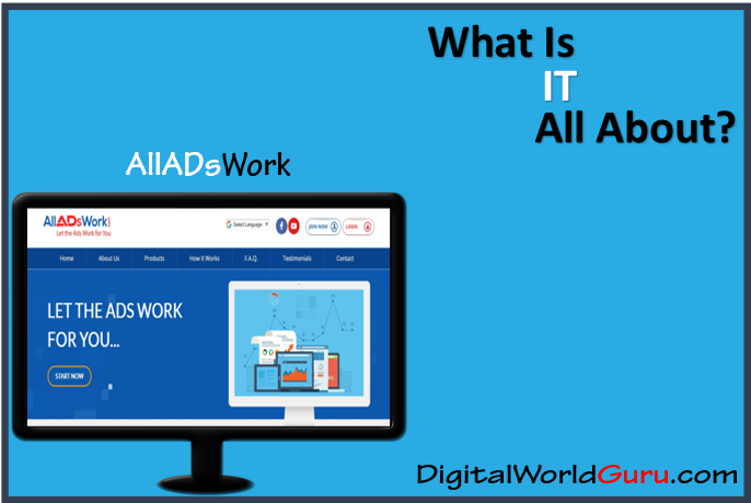 what is alladswork