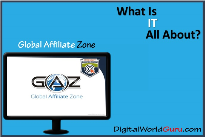 what is global affiliate zone