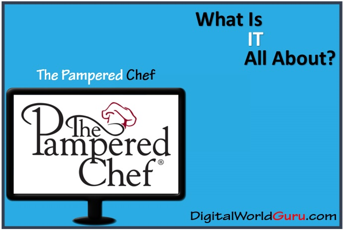 what is pampered chef