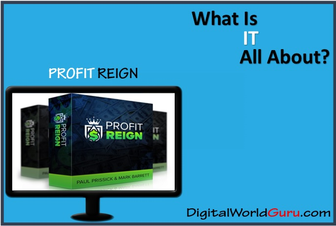 what is profit reign