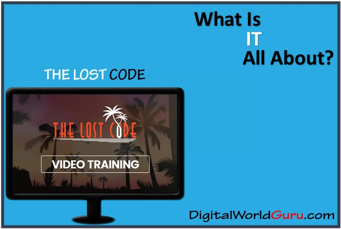 what is the lost code