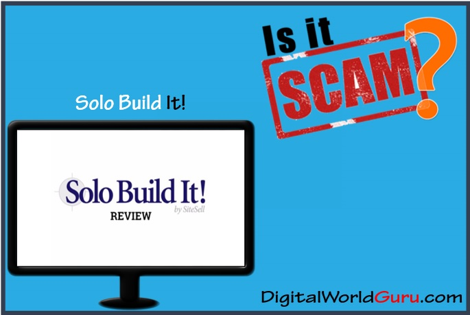 Is Solo Build it Scam