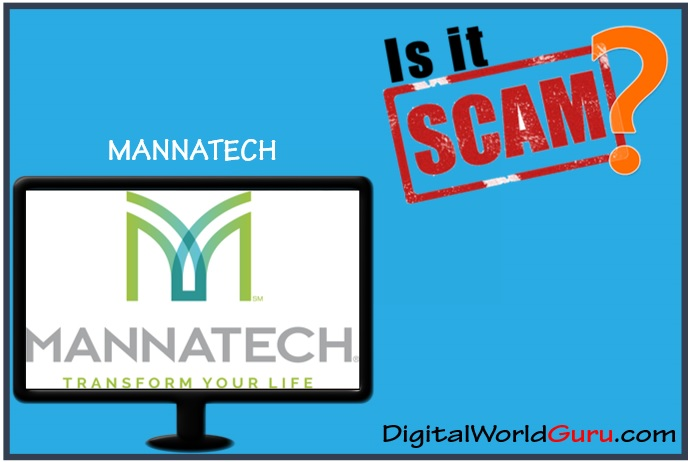 is Mannatech Scam