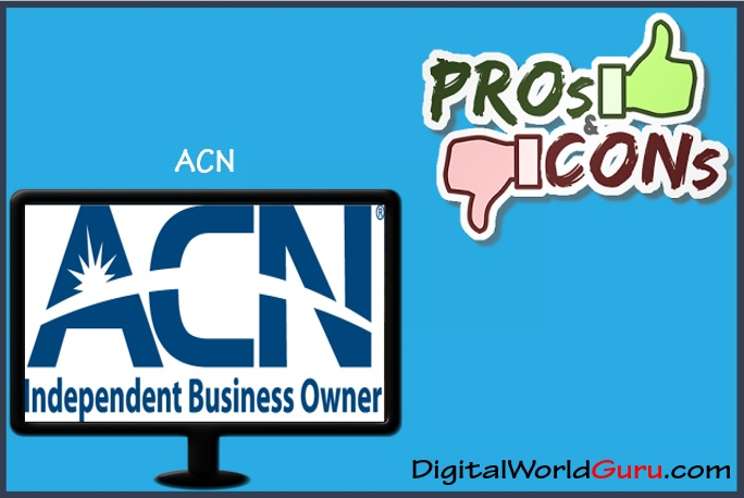acn pros and cons