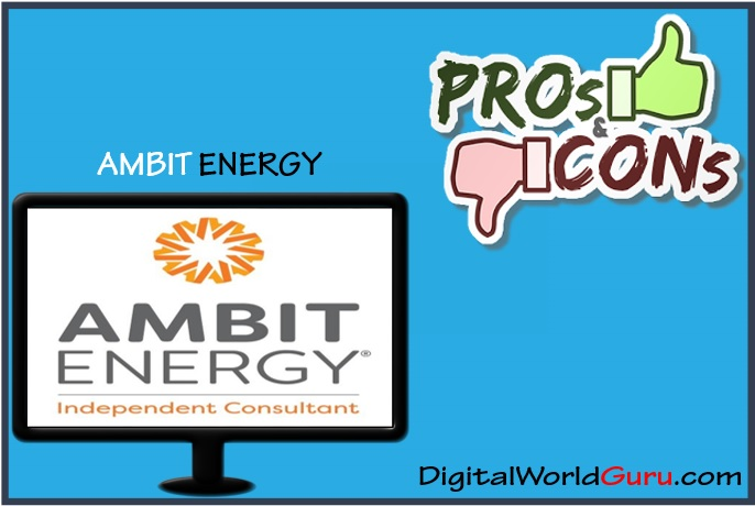 ambit energy pros and cons